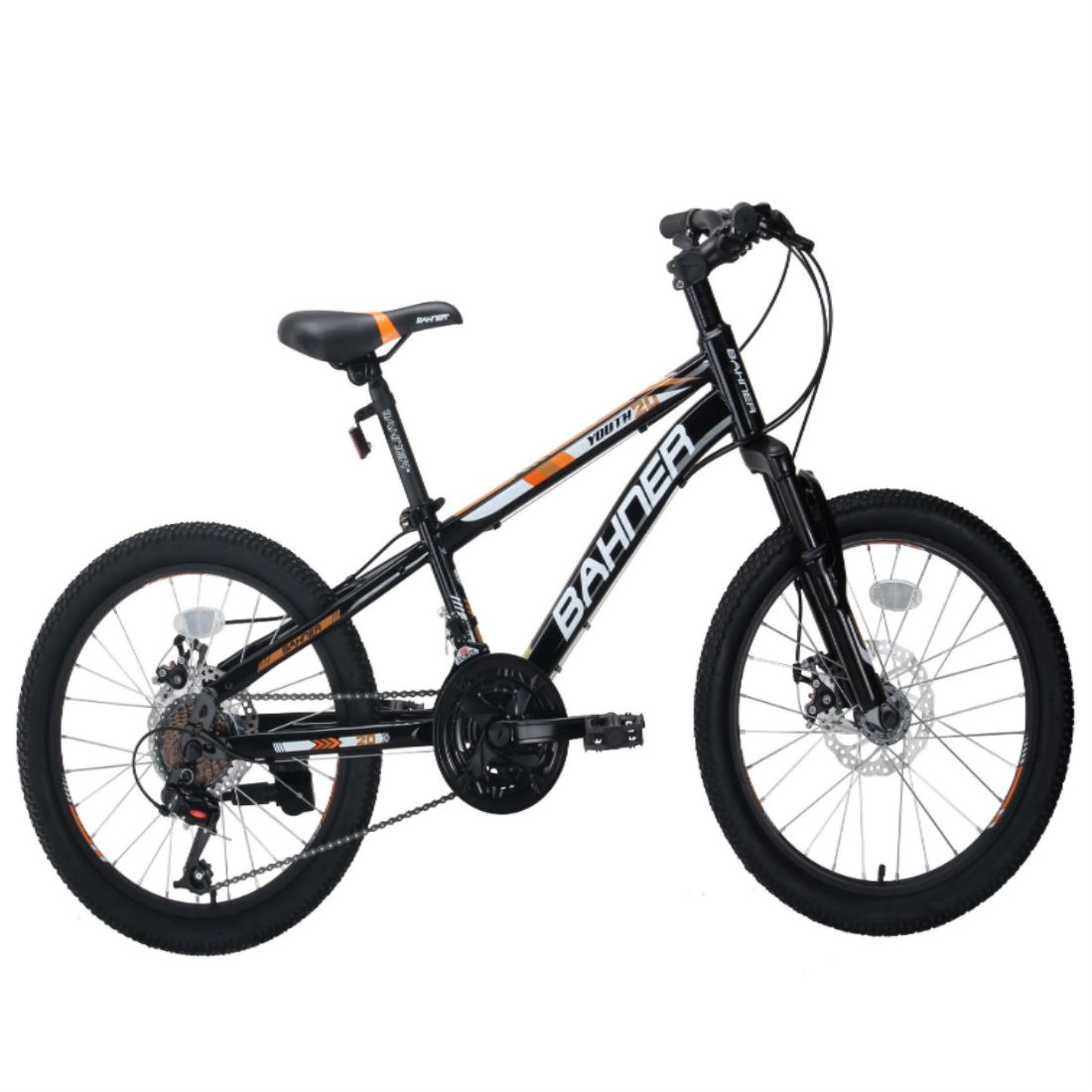BICICLETA MTB ARO 20 YOUTH 2.0