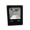 Foco Proy. Área Led  20W SMD IP65 Blanco Frío CW 1600Lúm SEC Gar.2año (hy30049)