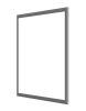 Panel Led 48W 595x595mm 48W Blanco Frío 6500K (hy34482)