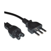 Cable Poder C5/C Trébol