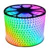Cinta 220V RGB Simple 5050 14,4W/m 60Led/mt IP54 (no sumergible) (34023)