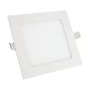 Panel Led Emb. 12W Cuadrado CW 170/170MM (HY34151)
