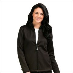 CHAQUETA MUJER MEDCOUTURE 8684 NEGRO