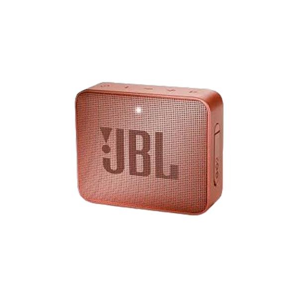 Parlante Bluetooth JBL Go2 Canela