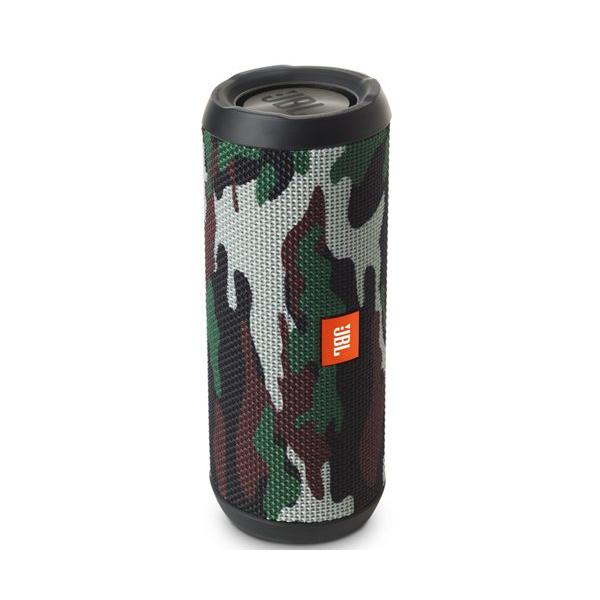 Parlante Bluetooth JBL Flip4 Camuflaje
