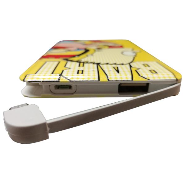 Batería Portable The Simpsons 5000mah