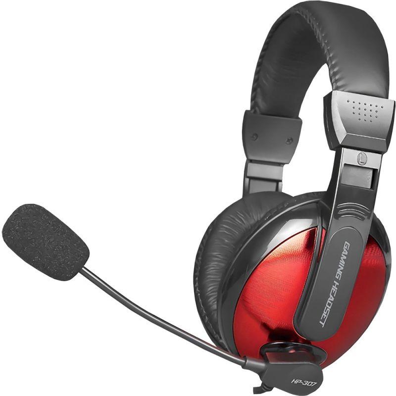Audifonos c/Microfono Gamer XtrikeMe