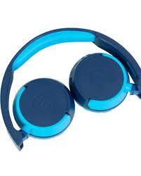 Audifonos Bluetooth Maxell Smilo Azul