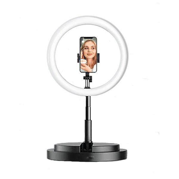 Aro de Luz Pedestal
