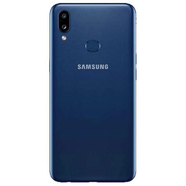 Samsung Galaxy A10S Azul