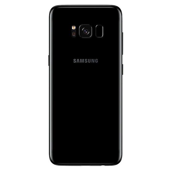 Galaxy S8 SEMINUEVO Black