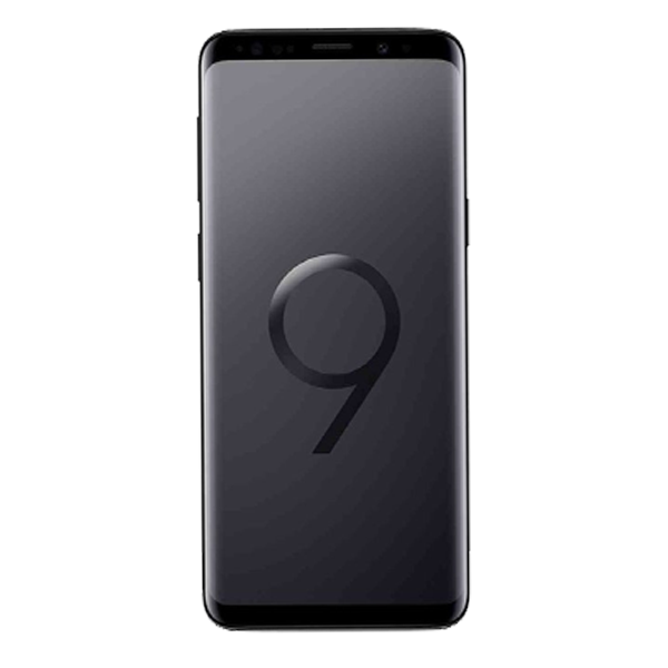 Galaxy S9 USADO Black