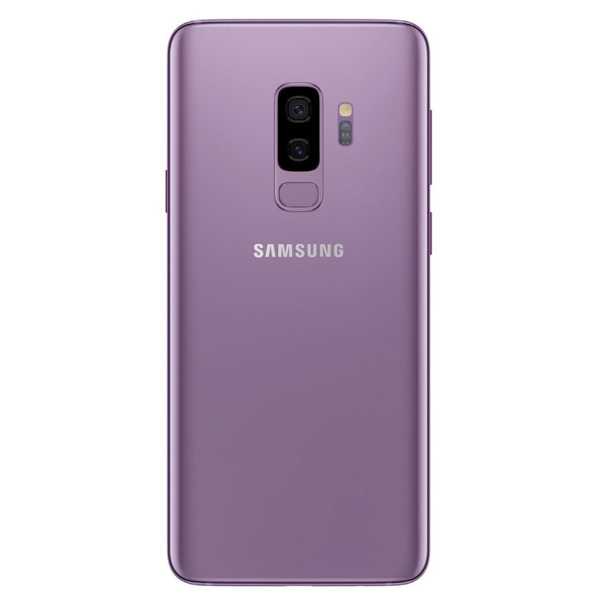 Galaxy S9 Plus Openbox Purple