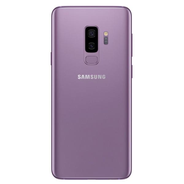Galaxy S9 Plus Usado SD Violeta