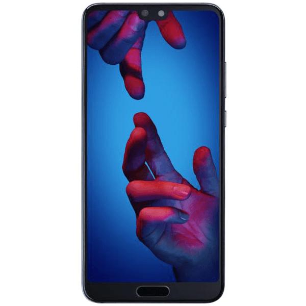 Huawei P20 Pro Dual SIM SEMINUEVO Blue