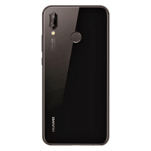 Huawei P20 Lite Openbox negro