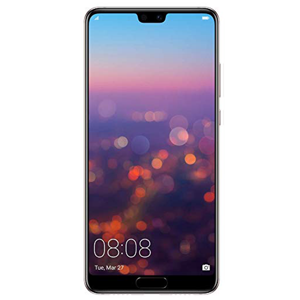 Huawei P20 Openbox SD Negro