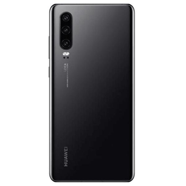 Huawei P30 Seminuevo Negro
