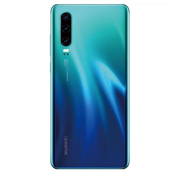 Huawei P30 Seminuevo Azul