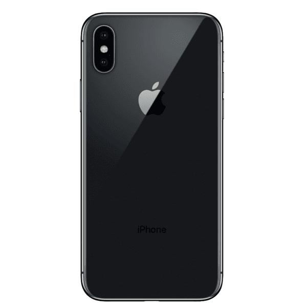 iPhone X OPENBOX Glossy Black