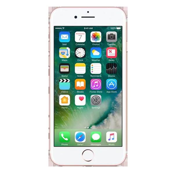 iPhone 6s Plus OPENBOX Rose Gold