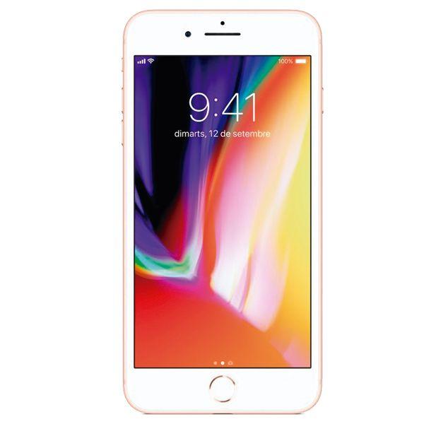 iPhone 8 Plus OPENBOX RoseGold