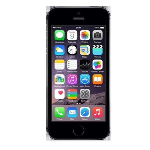 IPHONE SE A1723 16 GB Gris Espacial Cat. B
