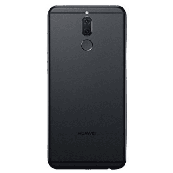 Huawei Mate 10 lite SEMINUEVO Black