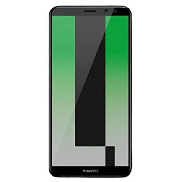 Huawei Mate 10 Lite Negro Nuevo