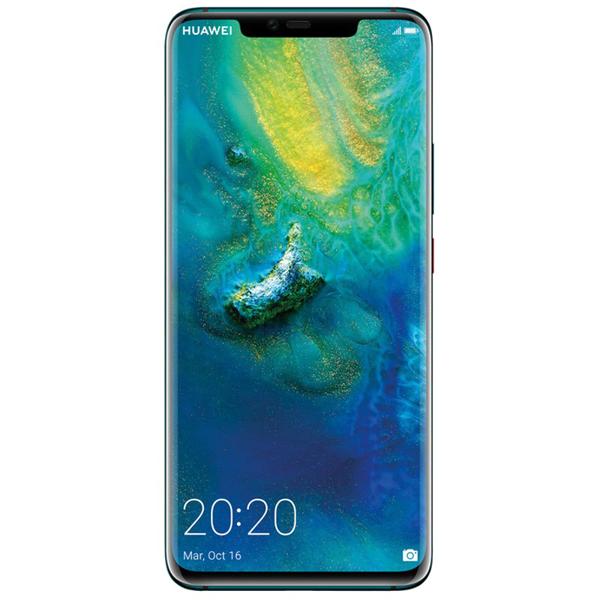 Huawei Mate 20 Pro Dual Sim Openbox Verde