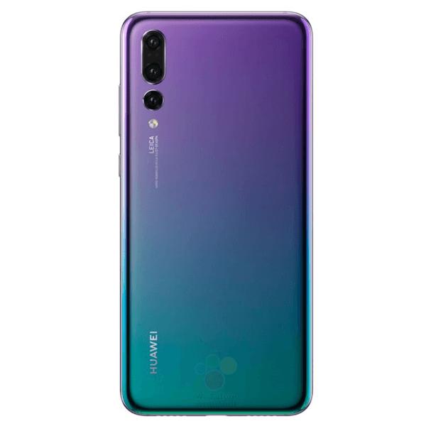 Huawei P20 Pro SEMINUEVO Twilight