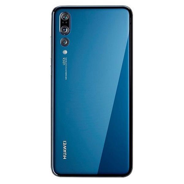 Huawei P20 Pro Dual SIM_SEMINUEVO Blue