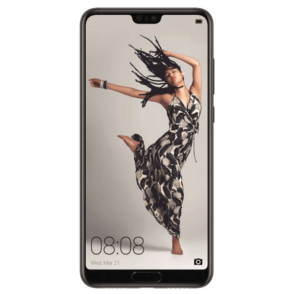 Huawei P20 Pro Openbox (SD) Negro