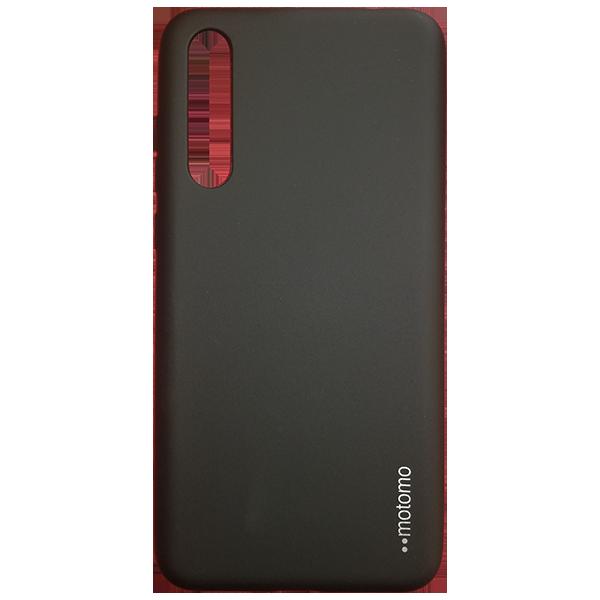 Case Huawei P20 Pro Black Motomo