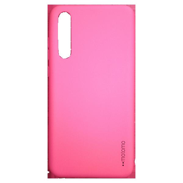Case Huawei P20 Pro Hot Pink Motomo