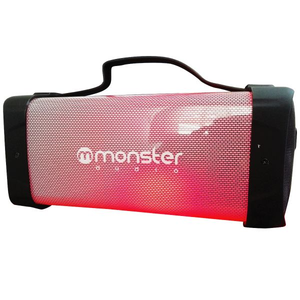 Parlante Bluetooth Monster 530bk