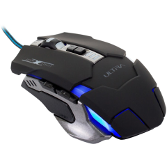 Mouse Gamer X10 Ultra Technology