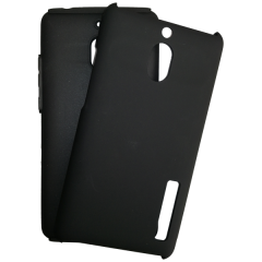 Case Nokia 2.1 Motomo Liso Black
