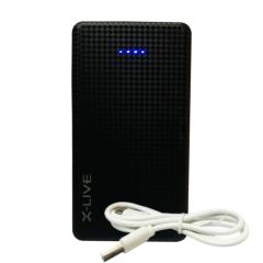 Bateria Portatil X-Live 5.000 mAh Black