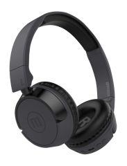 Audifonos Bluetooth Maxell Smilo Negro