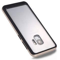 Case Galaxy S9 Bumper X Gold