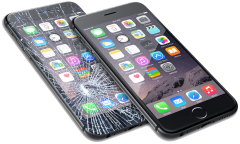 Servicio Técnico iPhone 6 - PORTA SIM GRIS