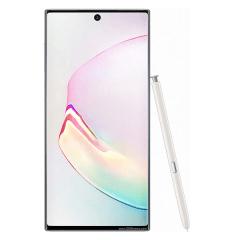 Galaxy Note 10 Openbox Blanco Prisma