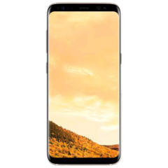 Galaxy S8 Plus SEMINUEVO Gold