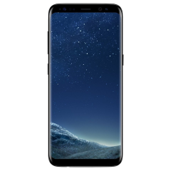 Galaxy S8 Plus SEMINUEVO Black