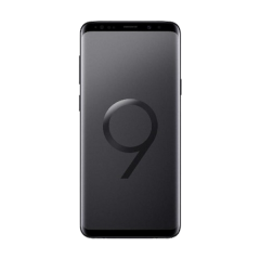 Galaxy S9 Plus SEMINUEVO Black