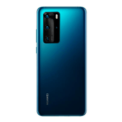 Huawei P40 Pro Openbox Azul