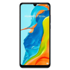 Huawei P30 Lite Openbox Negro