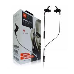 Audífonos JBL Synchros Reflect-Negro
