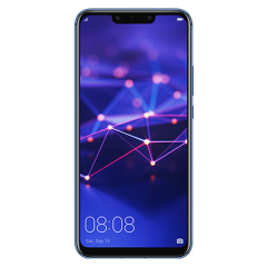 Huawei Mate 20 Lite OPENBOX Azul